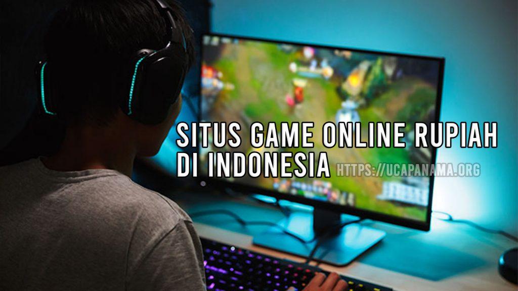 Game Online Situs Game Online